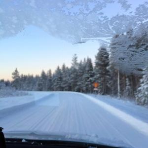 Kurkiaska_talvipäivänseisaus